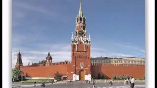 Путешествие по Москве(, 2016-04-10T15:59:23.000Z)