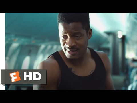 Non-Stop (2014) - You Failed Miserably Scene (8/10) | Movieclips