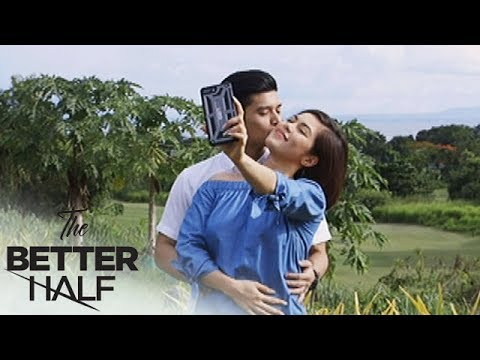 The Better Half: Camille and Rafael's romantic getaway | EP 110