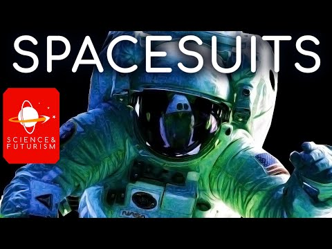 Spacesuits & Extreme Environment Gear