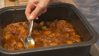 ANTENNE BAYERN: Die perfekte Sauce zur Gans