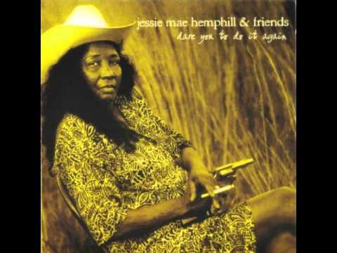 jesse mae hemphill - fife and drum intro