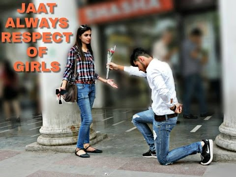 JAAT ALWAYS RESPECT OF GIRL,S /TALENTED FAILURES