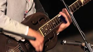 Luke Winslow King feat Roberto Luti - Kokomo Blues - Rootsway 2012