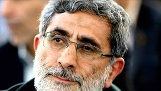 Iran appoints new Quds Force chief after killing of commander Soleimani