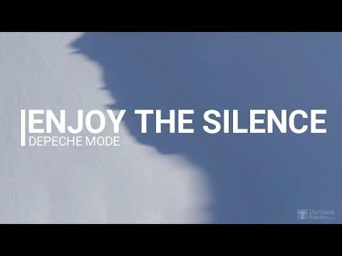 Enjoy the silence karaoke - Depeche Mode