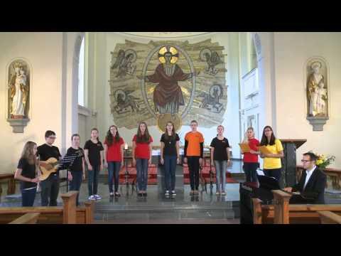 Gotteslobvideo (GL 457): Suchen und fragen, hoffen und sehn