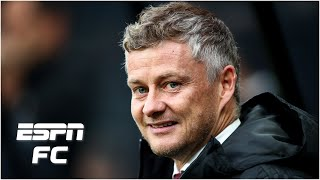 Will the REAL Ole Gunnar Solskjaer please stand up vs. Liverpool?! | ESPN FC Extra Time
