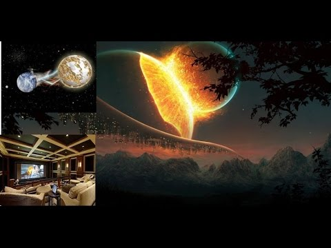 SHOCK CLAIM: Elite preparing for Nibiru apocalypse NEXT YEAR