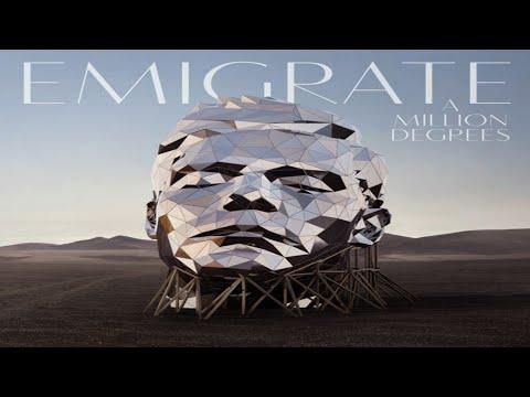 Emigrate A Million Degrees Álbum Mp3