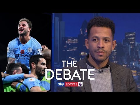 How can the Premier League become more competitive? | The Debate