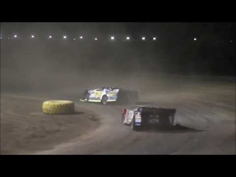 Salina Speedway NeSmith BSB Manufacturing Late Models