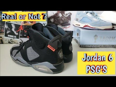 50% off shades of wide varieties Air Jordan 6