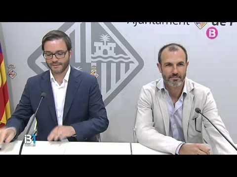 L'informe de l'adjudicació del Palau de Congressos al Grup Barceló dictamina que no seria legal