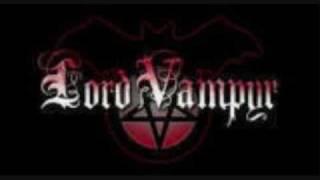 Lord Vampyr - A Sad Litany Of Vampires