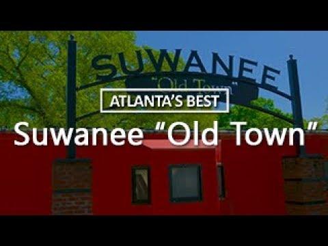 Atlanta's Best: Suwanee, GA