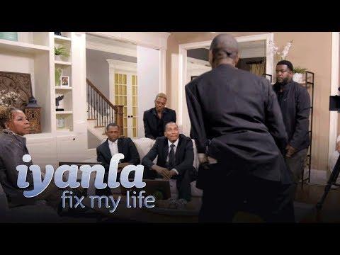 Michael Jr. Goes Off On His Brothers   Iyanla: Fix My Life   Oprah Winfrey Network