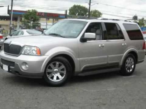 2004 lincoln navigator youtube. Black Bedroom Furniture Sets. Home Design Ideas