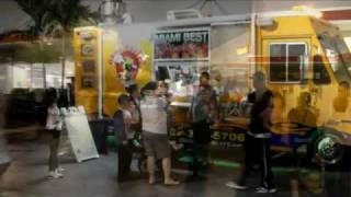 Responsive Web Design for the Food Truck Industry - Miami Florida Food Trucks