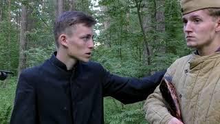 """""""Операция Цыганский Барон"""" 2 серия"""