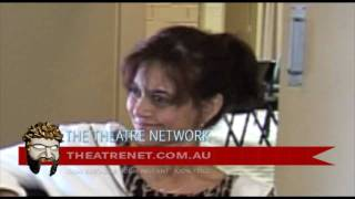 Theatrenet interviews Hollywood Casting Director, Valerie McCaffrey - Part 2 of 2
