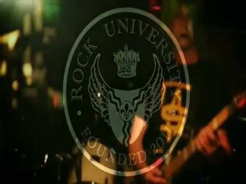Rock U Fest Commercial 2013