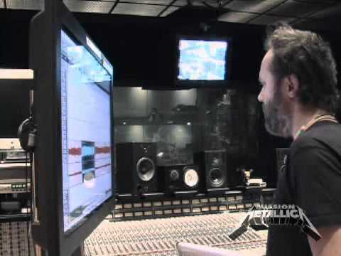 Mission Metallica: Fly on the Wall Clip (July 6, 2008) Thumbnail image