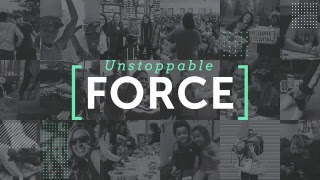 Unstoppable Force | Troy LIVE