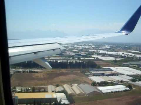 Flughafen Antalya Webcam