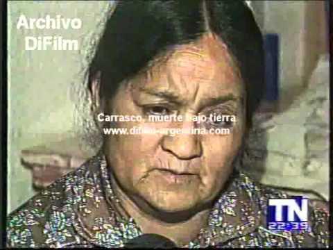 DiFilm - Carrasco, muerte bajo tierra (1995)