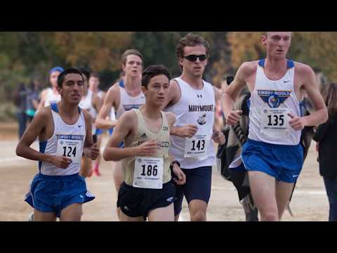 UC Merced NAIA XC National Championship Qualifiers