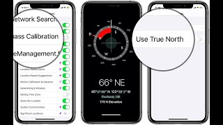 4 Ways To Fix The iPhone Compass In 2021 screenshot 3