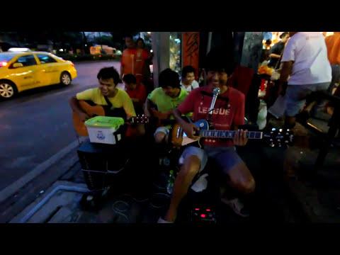 รั้วทะเล - Decibel Band ดนตรีคนพิการ