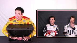What's in the Box? - NASCAR Edition
