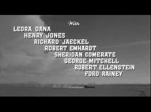 An introduction to the analysis of the film high noon