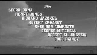 3:10 to Yuma (1957) soundtrack