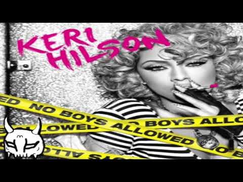 Keri Hilson  Gimme What I Want Instrumental