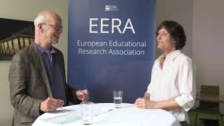 """Interview with EERA Network 25 """"Research on Children's Rights in Education"""""""