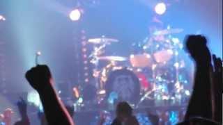Die Toten Hosen - Schrei nach Liebe 23.11.12 ISS Dome Düsseldorf
