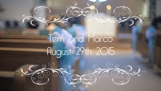 Austin Texas Wedding Videographer | Terri and Marco(Austin Texas Wedding Videographer | Terri and Marco Ceremony at Bethany United Methodist Church Reception at Villa St Clair 15288 Hog Eye Rd, Manor, ..., 2015-09-19T03:01:13.000Z)