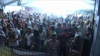 HUNGARIAN DJ FESZTIVAL 2012. Baja Halfőző Fesztival /Vito aka Vick Echo/ LIVE2