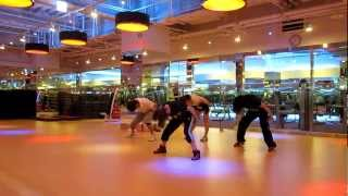 Megan's K POP DANCE:Somebody else @True Fitness 金典20120414(K POP DANCE: Se7en的歌曲:Somebody else 老師的結尾真可愛., 2012-04-14T21:10:34.000Z)