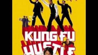 Great music kung fu hustle