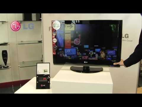 LG's Intelligent Sensor Technology