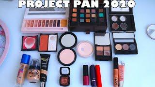 Фото ИСПОЛЬЗОВАТЬ И ВЫБРОСИТЬ ДО КОНЦА 2020 ГОДА PROJECT PAN 2020