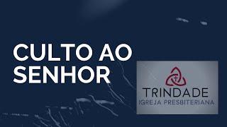 LIVE | Culto Público - 18/07/2021