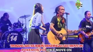 Gambar cover Nella Kharisma feat Sodiq Monata - Pokemon [OFFICIAL]