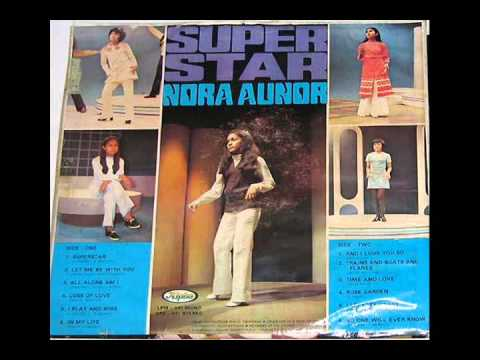 Nora Aunor - Trains And Boats And Planes