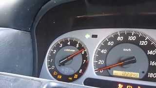 Video   Toyota Crown JZS 171 Half Cut