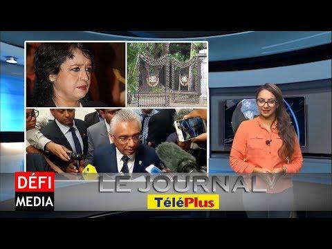 Le Journal Téléplus – Malgré le désaveu public du PM, la Pré